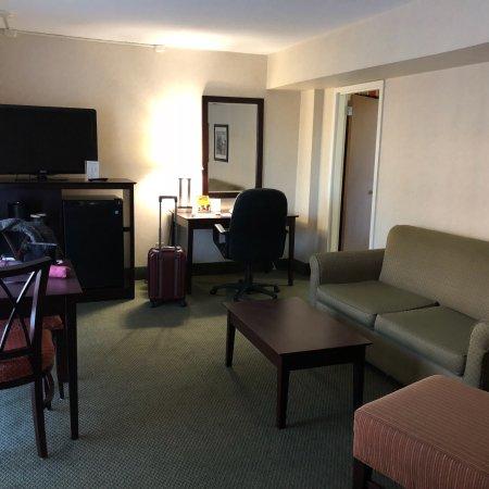 Holiday Inn Rosslyn @ Key Bridge : photo1.jpg