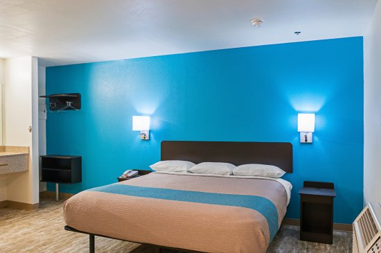 Average Price Of Hotel Room In St Louis