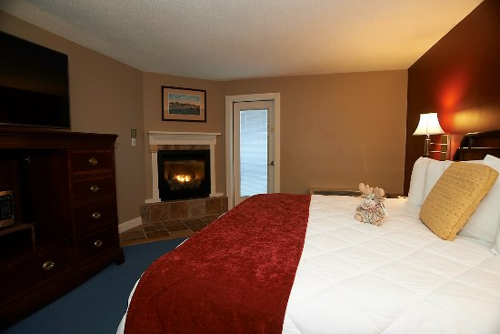 Fireside Inn & Suites at Lake Winnipesaukee-billede