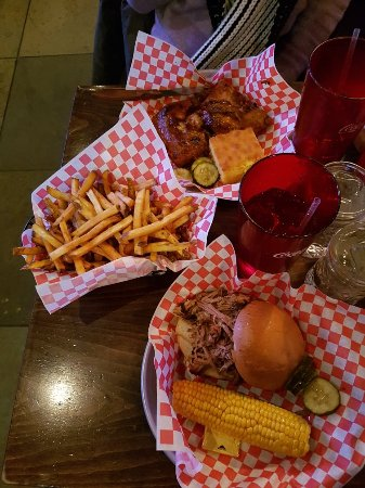Brother Jimmy's BBQ: 20180205_190735_large.jpg