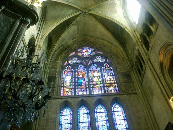 Eglise St Jacques