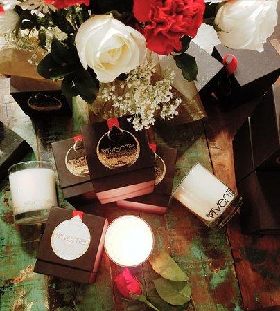 Vivente Candles