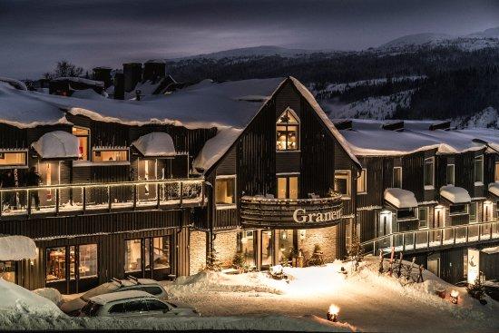 Granen Hotel