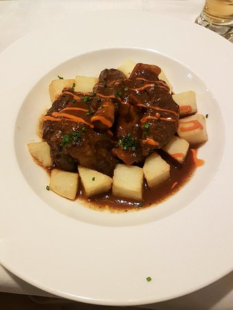 Restaurante El Navarro: 20180203_222858_large.jpg