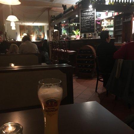 Restaurant Bei Toto Salerno