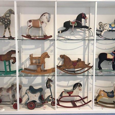 Museo Del Cavallo Giocattolo Di Grandate.Museo Del Cavallo Giocattolo Grandate 2019 All You Need