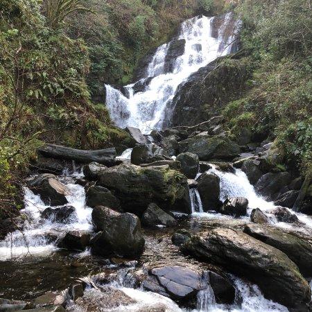 Torc Waterfall : photo0.jpg