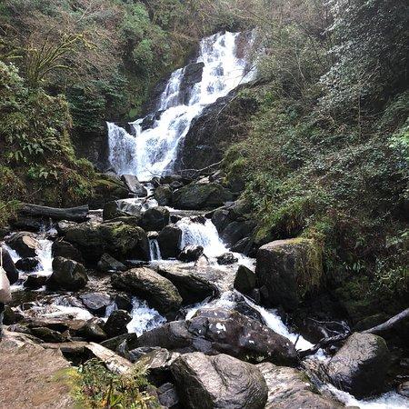 Torc Waterfall : photo1.jpg