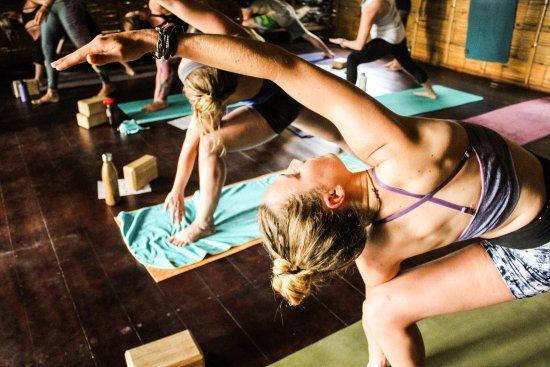 Yoga Montanita