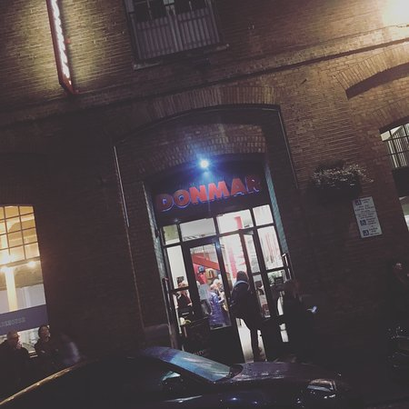 Donmar Warehouse Photo
