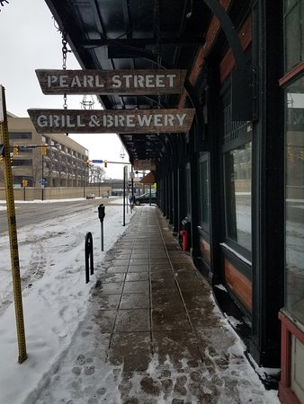 Pearl street grill brewery buffalo menu prices - Carte restaurant buffalo grill ...