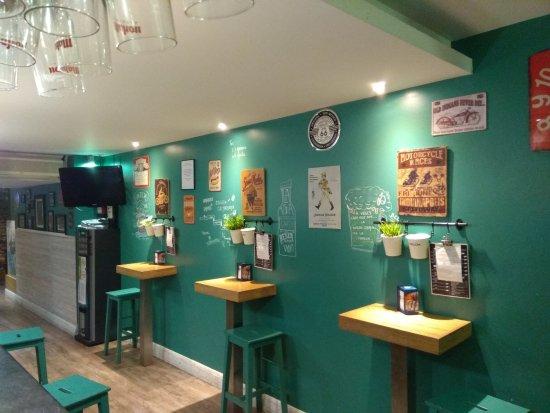 imagen Legends Cafe en Lugo