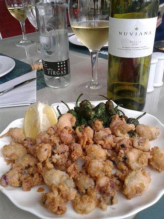 El Olivo Restaurant Gastrobar: 20180126_135825_large.jpg