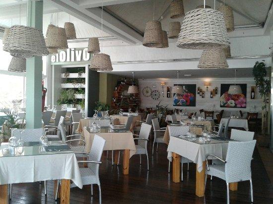 El Olivo Restaurant Gastrobar: 20180126_133429_large.jpg