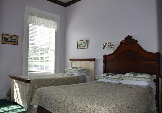 Pictou, Kanada: Twin Room