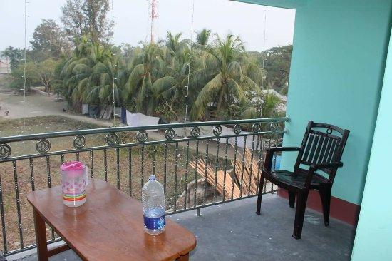 Noakhali, Bangladesch: Nijhum Dwip, hotel, resort