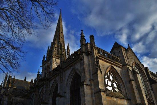 Eglise Notre-Dame de Carentan