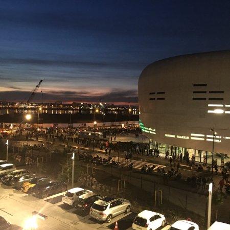 Floirac, Frankrike: Grand Arena Bordeaux
