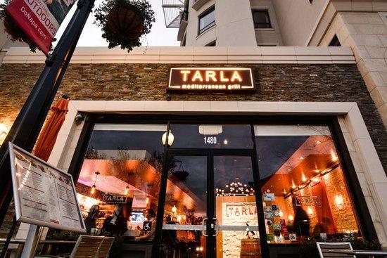 Tarla Mediterranean Bar & Grill: TARLA