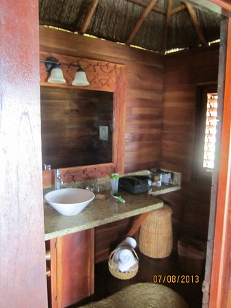 Tensing Pen Resort: Pine Pillar Suite