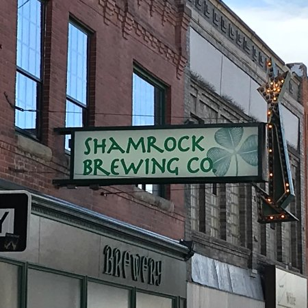 Shamrock Brewing Co Picture