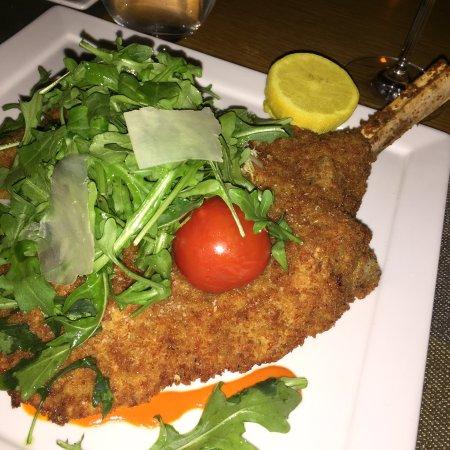 Jove Kitchen And Bar Palm Beach Fl