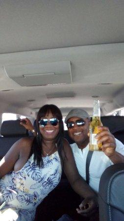 VIP Transportation Los Cabos: Cheers !!