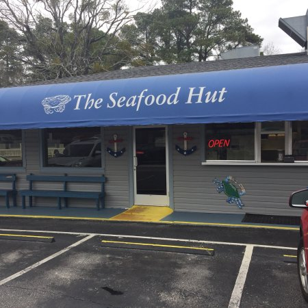 Seafood Hut Calabash Restaurant Reviews Phone Number