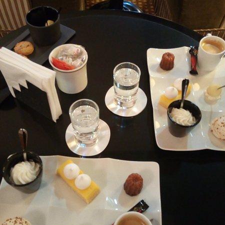 Le Bar de l'Hotel Barriere Le Normandy Deauville: IMG_20180207_133032_097_large.jpg