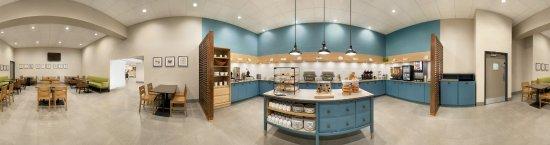Erlanger, KY: Breakfast Area