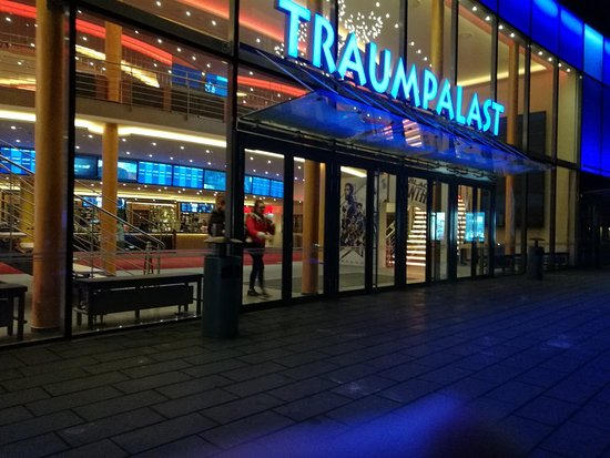 Things To Do in Traumpalast Leonberg, Restaurants in Traumpalast Leonberg