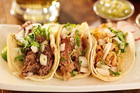 Evans Mills, NY: Yummy Tacos