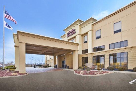 Pictures of Hampton Inn Suites Springboro - Springboro Photos - Tripadvisor