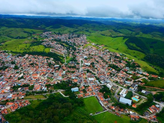 Santa Branca Photo