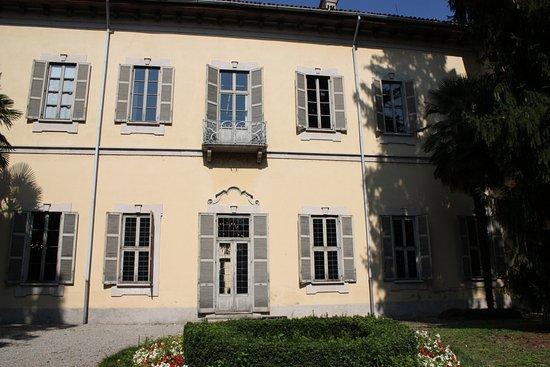 Palazzo Trotti di Vimercate