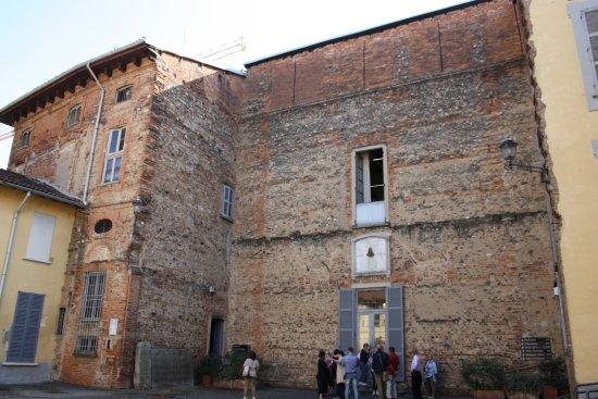 Vimercate, Italien: Palazzo Trotti