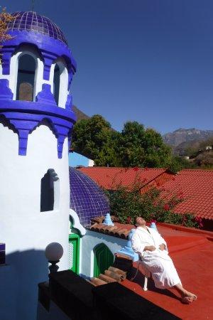 Batopilas, Mexique : es un hotel boutique donde no hay ruido, seguro, lugar para tomar el sol y relajarte agusto