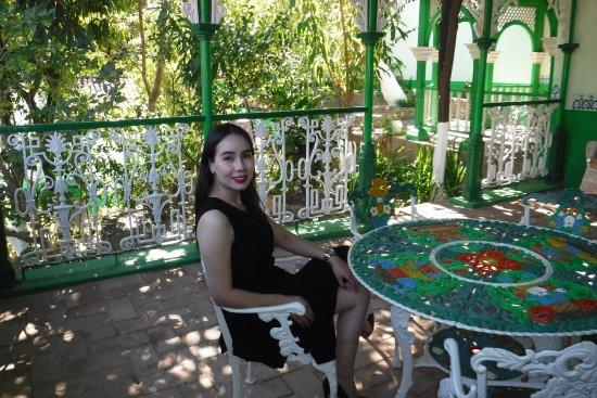 Batopilas, Mexique : en cada rincon del hotel es unico, te hacen de tu estancia lo mejor y sentirte en otra epoca