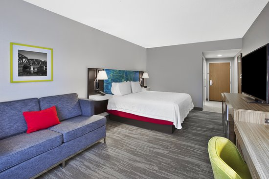 Hampton Inn Suites Springboro Photo