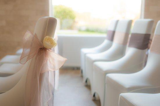 Skidby, UK: Wedding