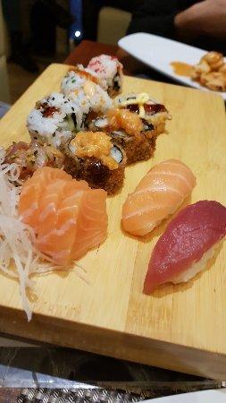 Hachi ristorante giapponese napoli restoran yorumlar for En ristorante giapponese