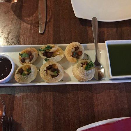 Bilde fra Annakut Restaurant