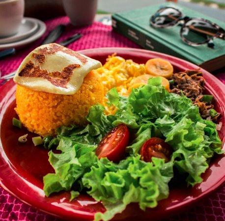 A Baianinha Cafe Bistro