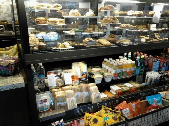 Crestwood, KY: Wide Selection of Items in the cooler
