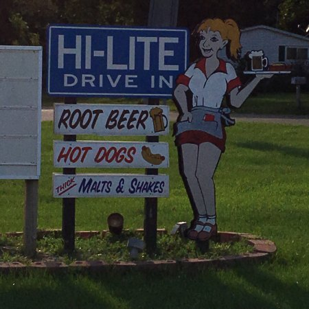 Hi-Lite Drive-In