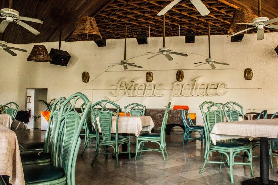 Ixtapa Palace Resort & Spa Photo