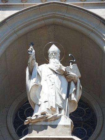 Parroquia San Patricio