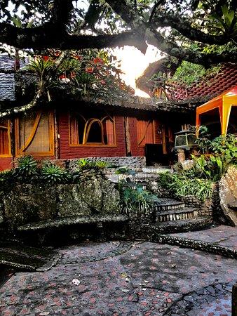 Hosteria Finca Chamanapamba Photo
