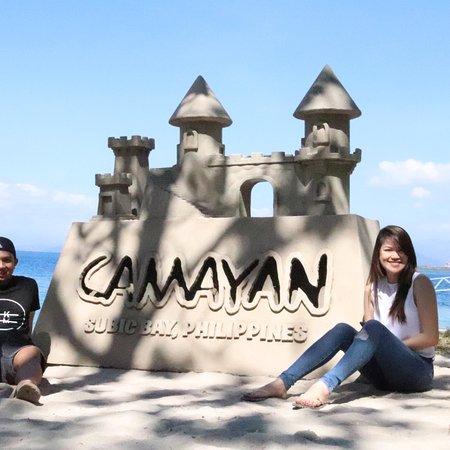 Camayan Beach Resort and Hotel: photo0.jpg