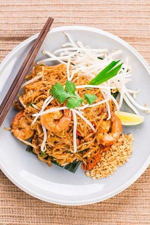 Noi Thai Restaurant Honolulu